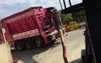 Nettoyage de silos (57)