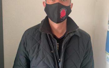 Masques réceptionnés !